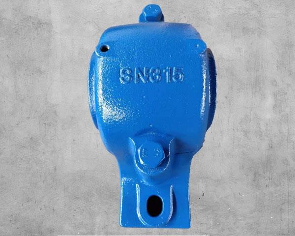 SN315轴承座